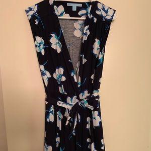 Draper James Wrap Dress- Size M (8-10)